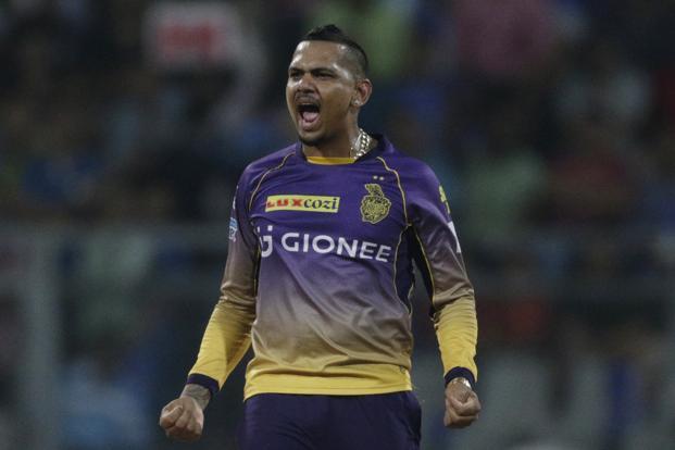 इंडियन प्रीमियर लीग 2017: सबसे ज्यादा डॉट गेंद 5