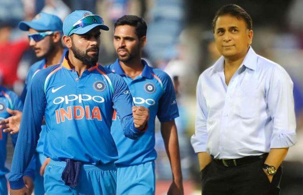 सुनील गावस्कर ने बताया, क्यों भारतीय टीम के मुख्य कोच नहीं बनना चाहते हैं 12