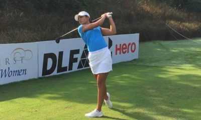 Women's Golf: Savita wins the title of Lucknow stage of WPT