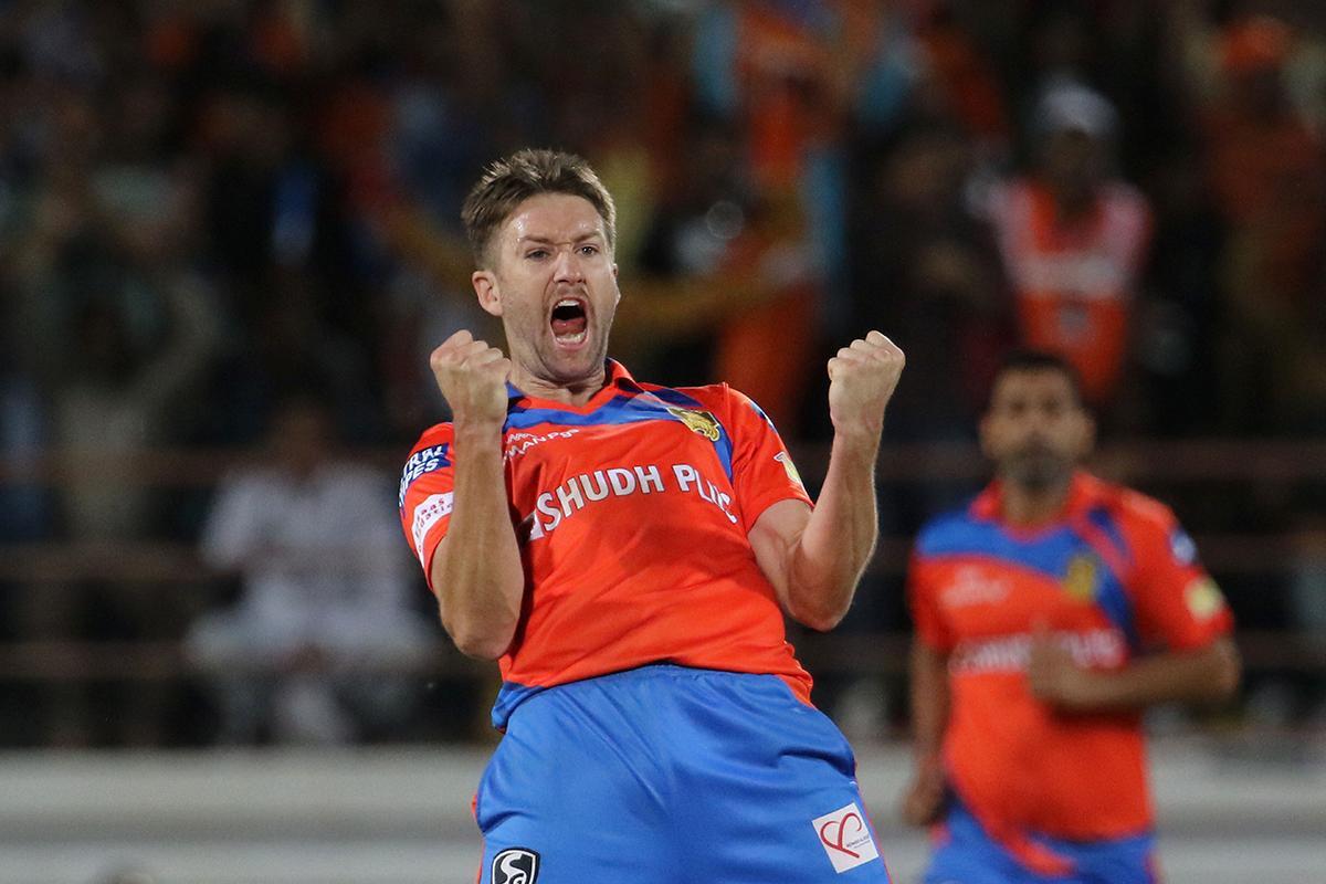 इंडियन प्रीमियर लीग 2017: सबसे बेहतरीन गेंदबाजी स्ट्राइक रेट 9