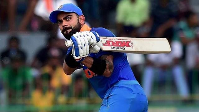 भारतीय कप्तान विराट कोहली के नाम दर्ज हैं 4 ऐसे रिकॉर्ड जिसके आसपास भी नहीं हैं सचिन और ब्रेडमैन जैसे दिग्गज 3