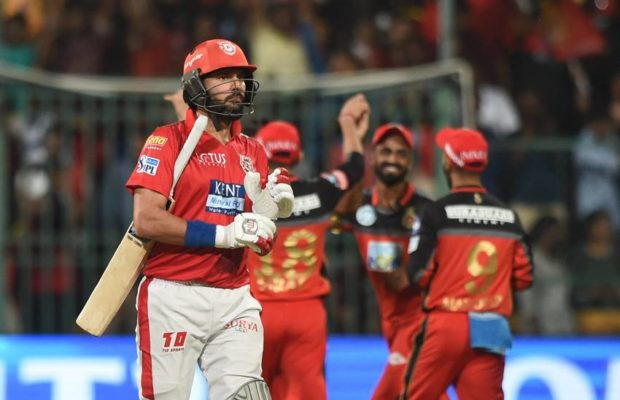 अंत की ओर है युवराज सिंह का करियर, किंग्स XI पंजाब दिखा सकती है बाहर का रास्ता! 5