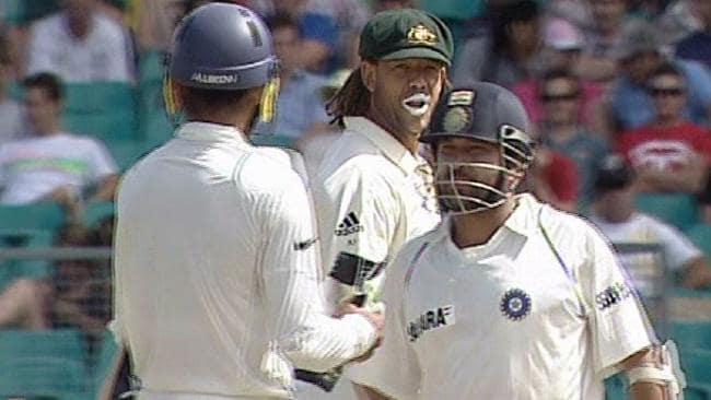 AUSvsIND- भारत और ऑस्ट्रेलिया के टेस्ट क्रिकेट इतिहास के ये पांच विवाद जो रहे सबसे ज्यादा चर्चा में 1