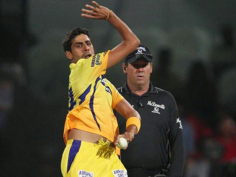 इंडियन प्रीमियर लीग 2015: सबसे ज्यादा डॉट गेंद 14