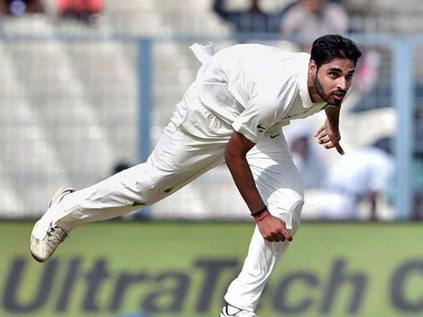 मेरे लिए टेस्ट क्रिकेट में वापसी आसान नहीं: भुवनेश्वर कुमार 1