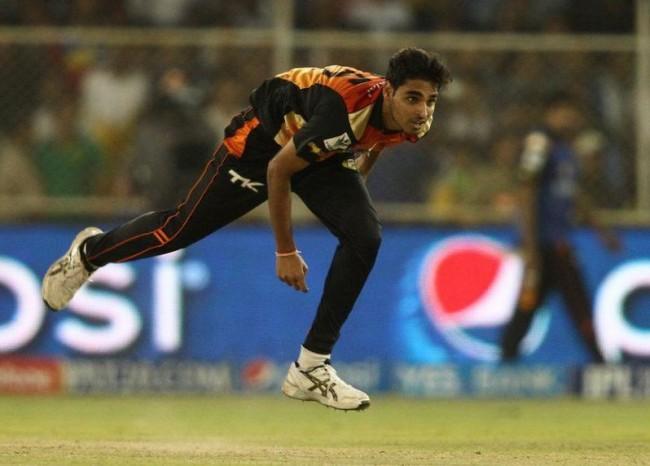 इंडियन प्रीमियर लीग 2014: पारी में सबसे ज्यादा डॉट गेंद 10