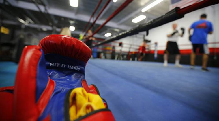The decision against Sarita has been disappointing: Indian boxing coach Shiv Singh