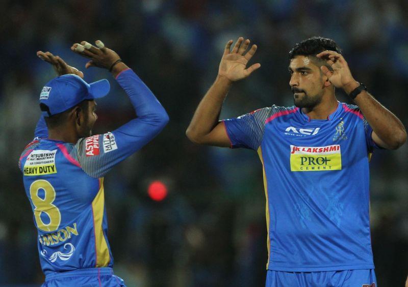 इंडियन प्रीमियर लीग 2018: सबसे बेहतरीन गेंदबाज इकॉनमी रेट 3