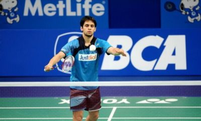 Badminton: Kashyap lost in the first round of Korea Masters