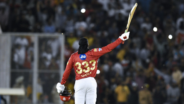 आईपीएल 2019: 5 बल्लेबाज जो इस साल तोड़ सकते हैं क्रिस गेल के सबसे तेज शतक का विश्व रिकॉर्ड 17