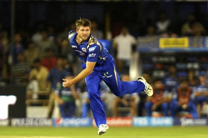 इंडियन प्रीमियर लीग 2014: पारी में सबसे बेहतरीन गेंदबाजी स्ट्राइक रेट 14