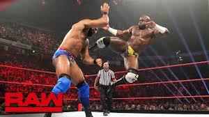 WWE रॉ रिजल्ट्स: 5 नवम्बर, 2018, सैथ रोलिंस के साथ नहीं उतरे डीन एम्ब्रोज, छिनी टैग-टीम चैंपियनशिप 3