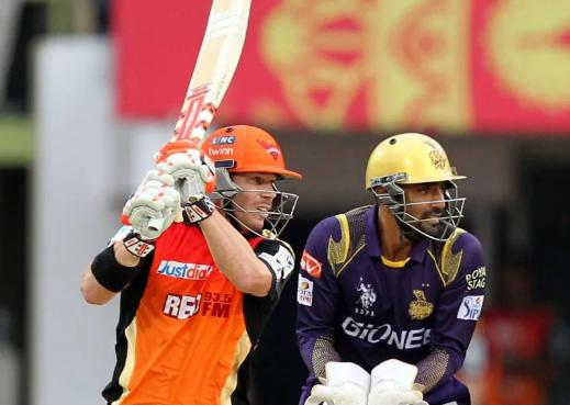 इंडियन प्रीमियर लीग 2015: सबसे ज्यादा चौके 1