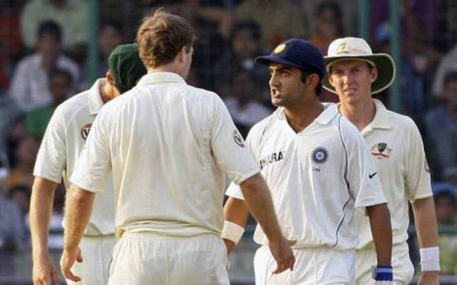 AUSvsIND- भारत और ऑस्ट्रेलिया के टेस्ट क्रिकेट इतिहास के ये पांच विवाद जो रहे सबसे ज्यादा चर्चा में 8
