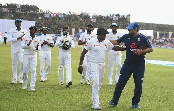 SLvsENG: रंगना हेराथ के अंतिम मैच में हार की कगार पर श्रीलंका, जीत के लिए 447 और रनों की जरूरत 1
