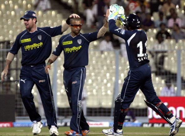 इंडियन प्रीमियर लीग 2011: पारी में सबसे बेहतरीन इकॉनमी रेट 14
