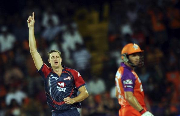इंडियन प्रीमियर लीग 2011: पारी में सबसे ज्यादा डॉट गेंद 15