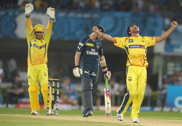 इंडियन प्रीमियर लीग 2012: सर्वश्रेष्ठ गेंदबाजी 5
