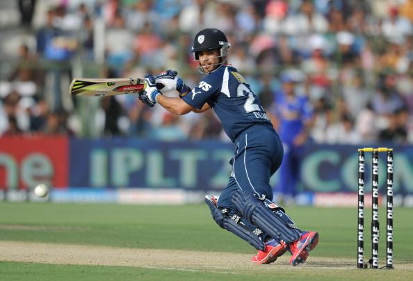 इंडियन प्रीमियर लीग 2012: सबसे बेहतरीन बल्लेबाजी औसत 21