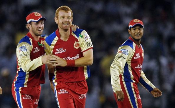 इंडियन प्रीमियर लीग 2012: सबसे बेहतरीन गेंदबाजी स्ट्राइक रेट 1