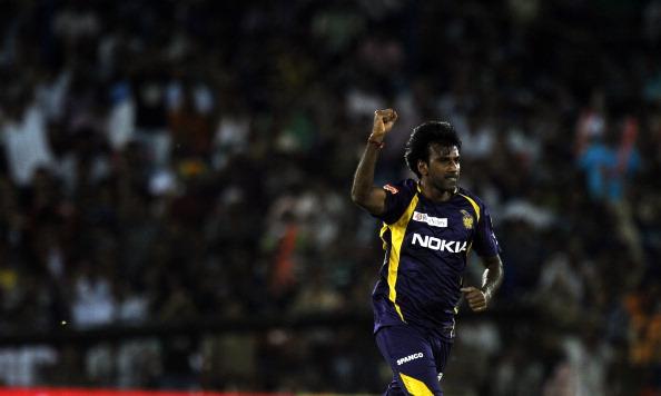 इंडियन प्रीमियर लीग 2012: सबसे बेहतरीन इकॉनमी रेट 13