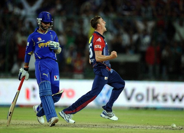 इंडियन प्रीमियर लीग 2012: सबसे ज्यादा विकेट 14