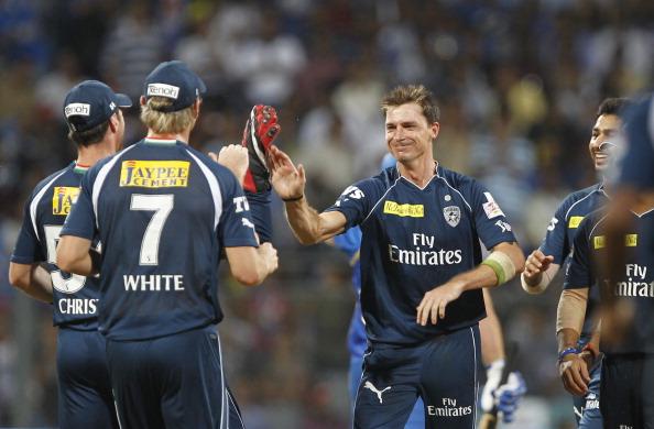 इंडियन प्रीमियर लीग 2012: पारी में सबसे ज्यादा डॉट गेंद 11
