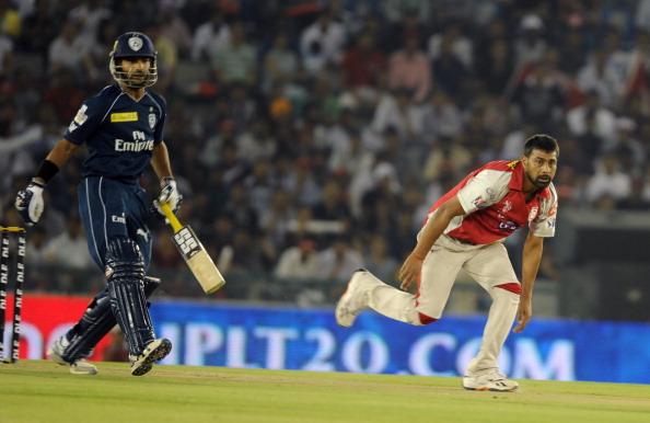 इंडियन प्रीमियर लीग 2012: सबसे ज्यादा डॉट गेंद 12