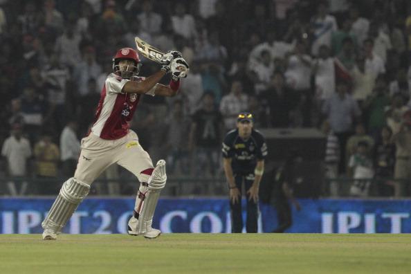 इंडियन प्रीमियर लीग 2012: सबसे बेहतरीन बल्लेबाजी स्ट्राइक रेट 1