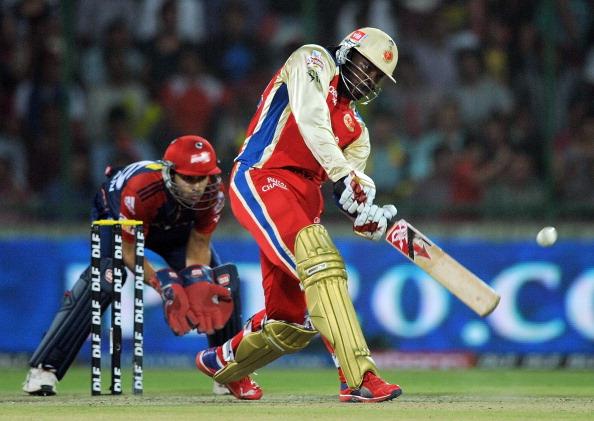 इंडियन प्रीमियर लीग 2012: खिलाड़ियों के पॉइंट्स 1