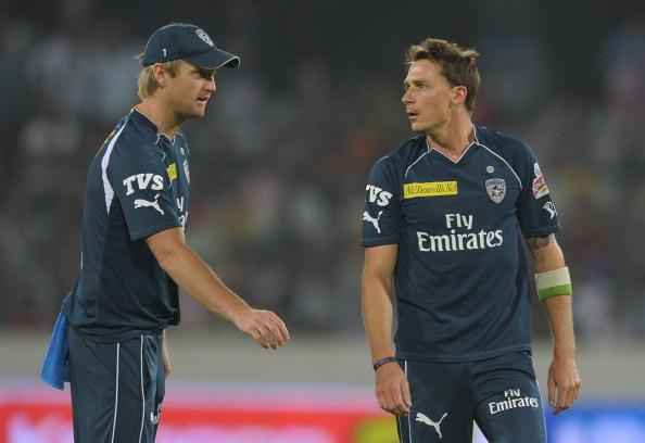 इंडियन प्रीमियर लीग 2012: सबसे तेज गेंद 3