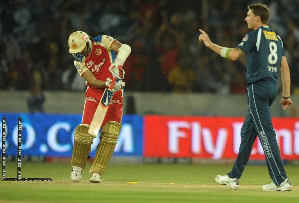 इंडियन प्रीमियर लीग 2012: पारी में सबसे सबसे बेहतरीन इकॉनमी रेट 12