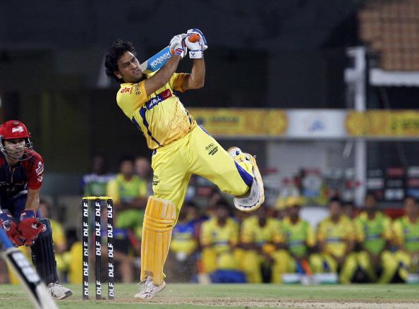 इंडियन प्रीमियर लीग 2012: सबसे लम्बा छक्का 15