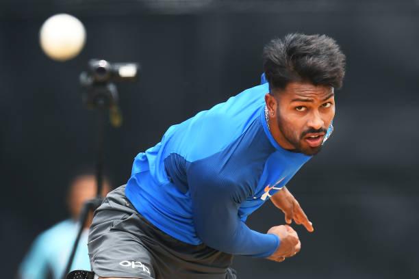 ऑस्ट्रेलिया के खिलाफ होने वाली वनडे श्रृंखला से पहले टीम इंडिया को लगा एक ओर बड़ा झटका, एक बार फिर से RULED OUT हुए हार्दिक पंड्या 1