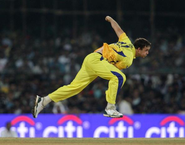 इंडियन प्रीमियर लीग 2010: पारी में सबसे महंगी गेंदबाजी 9