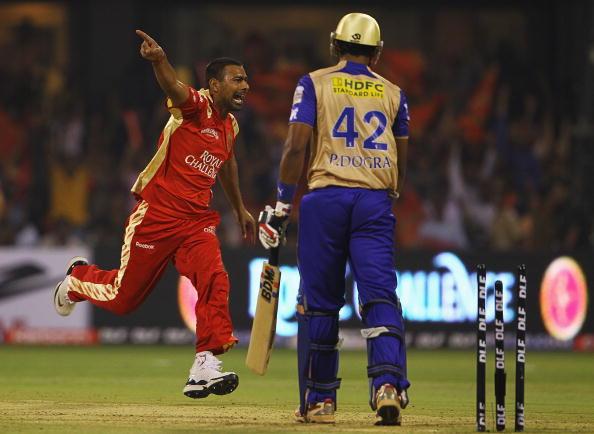 इंडियन प्रीमियर लीग 2010: सबसे ज्यादा हैट्रिक 8