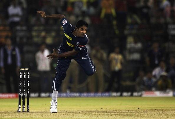 इंडियन प्रीमियर लीग 2010: सबसे ज्यादा मेडेन ओवर 18