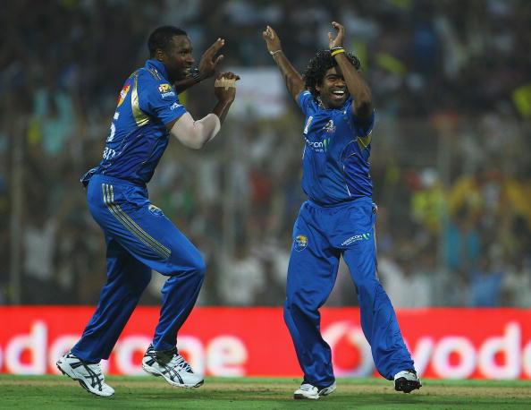 इंडियन प्रीमियर लीग 2010: पारी में सबसे ज्यादा 4 विकेट 7