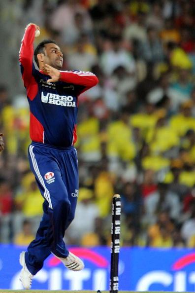 इंडियन प्रीमियर लीग 2010: सबसे बेहतरीन इकॉनमी रेट 1