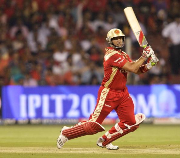 इंडियन प्रीमियर लीग 2010: खिलाड़ियों के पॉइंट्स 6