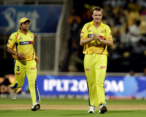 इंडियन प्रीमियर लीग 2010: पारी में सर्वश्रेष्ठ गेंदबाजी 10