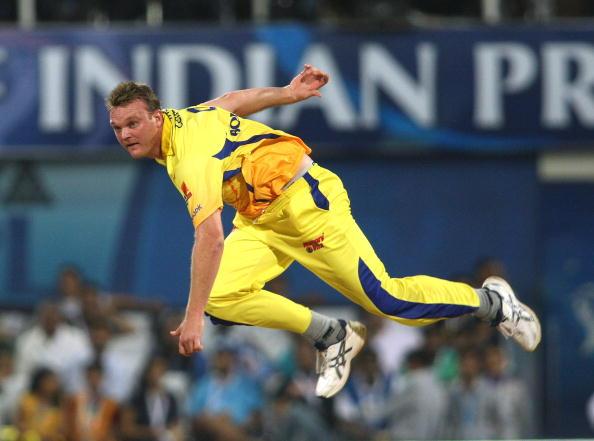 इंडियन प्रीमियर लीग 2010: पारी में सबसे ज्यादा डॉट गेंद 16