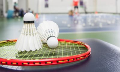 Badminton: India disappointed in mixed doubles category of Syed Modi championship