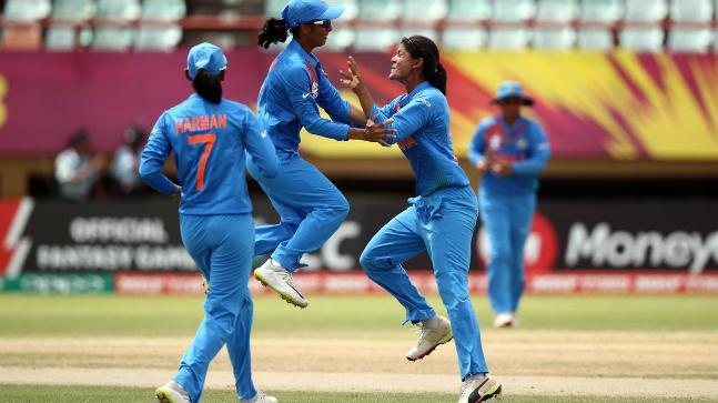 ICC WOMEN T-20 RANKING : हरमनप्रीत, मंधाना और जेमिमा को फायदा, लेकिन मिताली को नुकसान, देखें किस स्थान पर है भारत 1