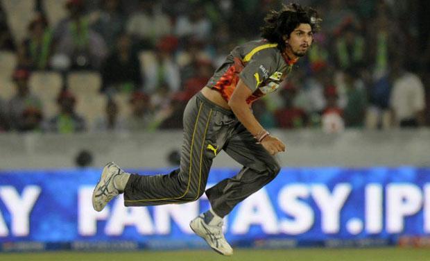 इंडियन प्रीमियर लीग 2013: पारी में सबसे महंगी गेंदबाजी 1