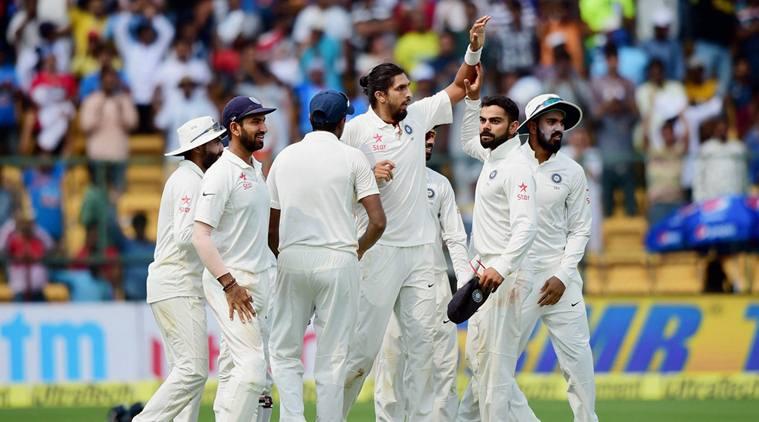 ICC TEST RANKING : बांग्लादेश को रैंकिंग में हुआ बड़ा फायदा, छिनने वाला है भारत का ताज 2