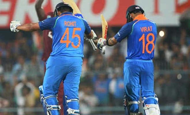 विराट vs रोहित: 2018 में बतौर बल्लेबाज और कप्तान कौन किस पर पड़ा भारी, देखें आंकड़े 15