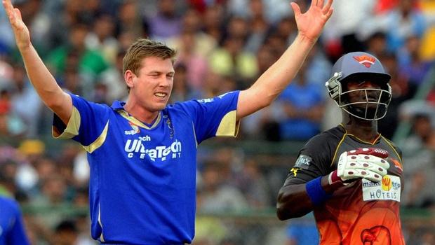 इंडियन प्रीमियर लीग 2013: सर्वश्रेष्ठ गेंदबाजी 7