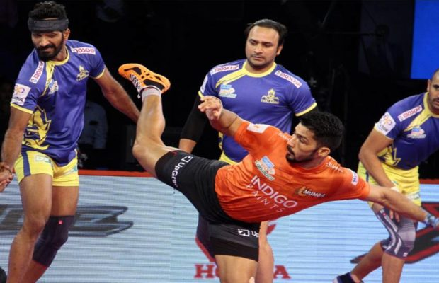 Pro Kabaddi League: Bengal fighters heavily on Pune