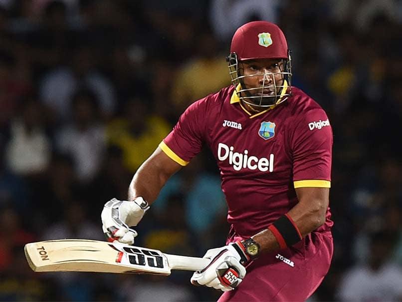 WI vs SL : श्रीलंका के खिलाफ कीरोन पोलार्ड ने 6 गेंदों पर जड़े 6 छक्के, देखें वीडियो 4